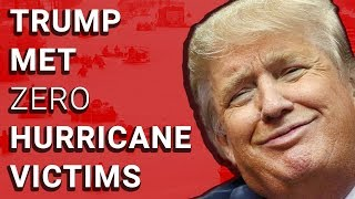 2017-08-31-20-30.Trump-Didn-t-Meet-ONE-Hurricane-Victim-in-Texas