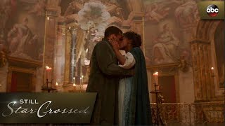 prince escalus confronts rosaline still star crossed 1x01