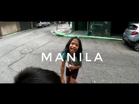 Manila | Cinematic Video