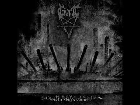 Gort - Sixth Day's Cancer (Full Album)