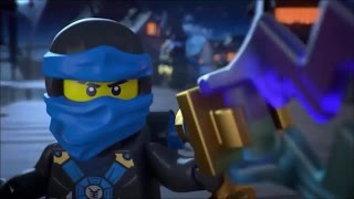 LEGO Ninjago - All the Animated Products Videos - (HD) - Season Five