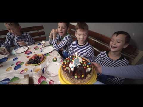 """День рождения в стиле """"Пиратская вечеринка"""" в клубе """"Партизан"""" (02)"""
