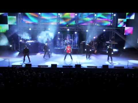 Naldo - Sem Sutiã (DVD Na Veia Tour)