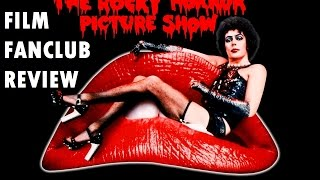 #TBT: ROCKY HORROR PICTURE SHOW (1975) movie review