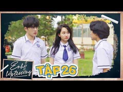 Ê ! NHỎ LỚP TRƯỞNG   TẬP 26   Phim Học Đường 2019   LA LA SCHOOL