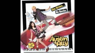 Austin & Ally - Not A Love Song (Full Song) R5
