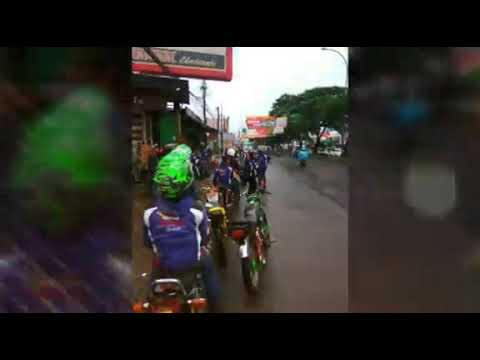 AKU CAH RX KING part II (PENDHOZA FULL LAGU)