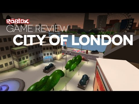 Game Review - City of London, United Kingdom