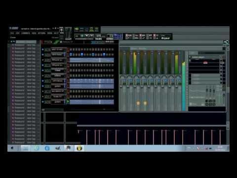 david guetta she wolf in fl studio_( ismail m) mp3