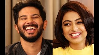 Dulquer Salmaan tells Atika Farooqui why he can't match his superstar Father Mammootty | Interview