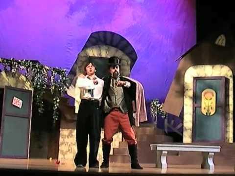 """Ruddigore: """"You Understand?"""" My Gilbert And Sullivan"""