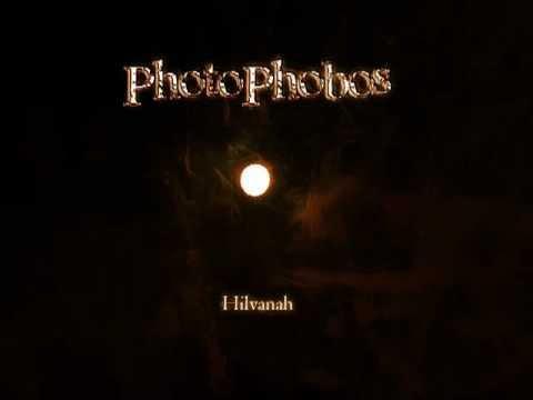 PhotoPhobos - Hilvanah (demo 2013)