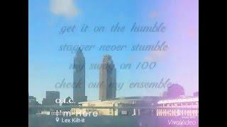 O.I.C. TV LEX KILT-IT AIROUT ON BLUNT BLOWIN INSTRUMENTAL W/ lyrics