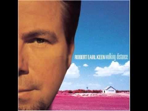 Robert Earl Keen- Road to No Return - Carolina