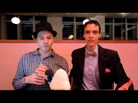 The Pee-ew #328: Michael Alig discusses Party Monster quotes