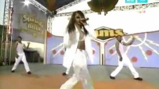 Aaliyah - One In A Million (MTV Spring Break 1997 HD)