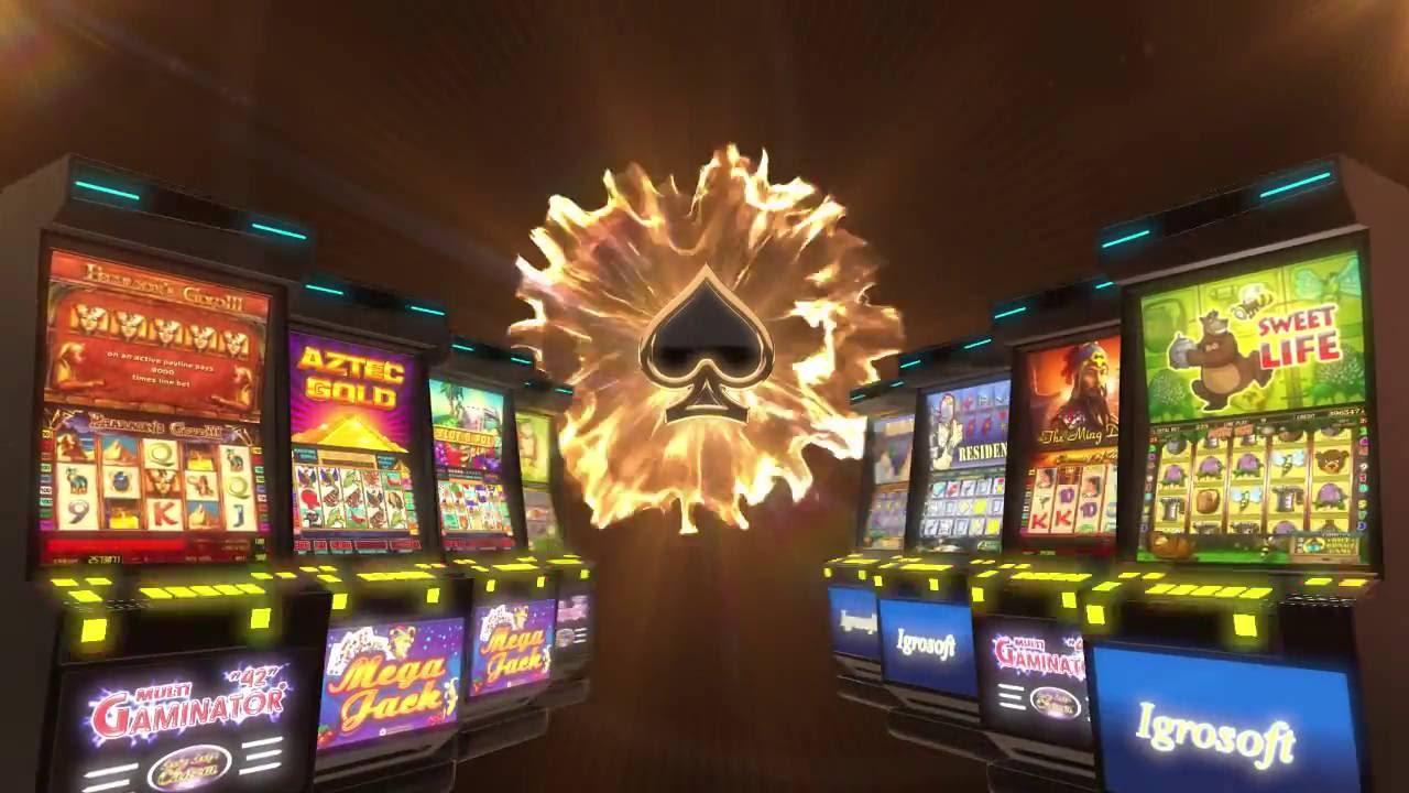 новинки казино с бездепозитным бонусом 2020!