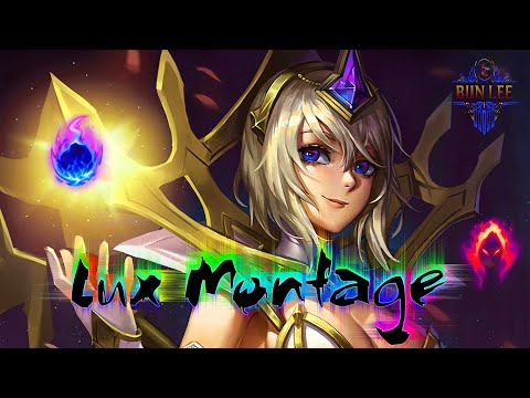 Lux Montage #33 - Best Lux | Biin Lee