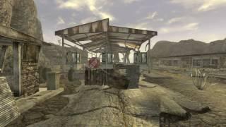 Fallout: New Vegas - Free Roam