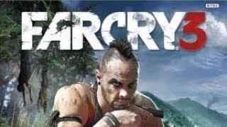 Far Cry 3 ( часть 1 ) Джейсон Броди начало истории!