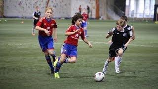 Футбольная школа ПФК ЦСКА / PFC CSKA Sports School