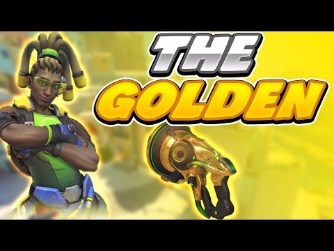 The Golden Lucio