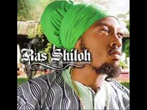 Ras shiloh - are you satisfied mp3