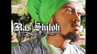 Watch Ras Shiloh Are You Satisfied video
