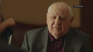 Herzog: Gorbachev documentary has a 'subversive message'