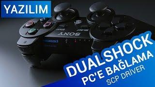 Playstation Kolu Bilgisayara Nasıl Bağlanır ? DUALSHOCK 3 Bağlama