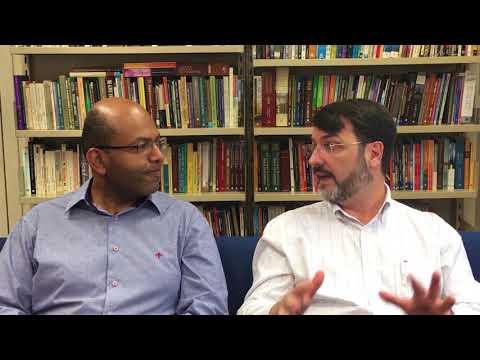 Cursos EAD - CPAJ – Centro Presbiteriano de Pós-graduação Andrew Jumper
