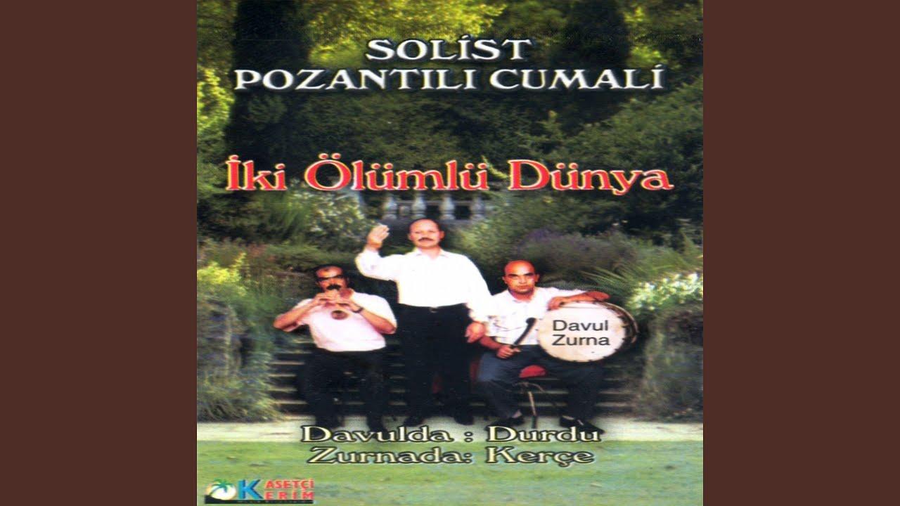 Zafer Dilek Orkestrası - Emmoğlu (1976) | Yeşilçam Film Müzikleri