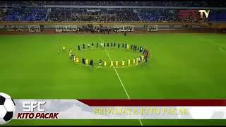 Lagu Kebanggaan Sriwijaya Fc