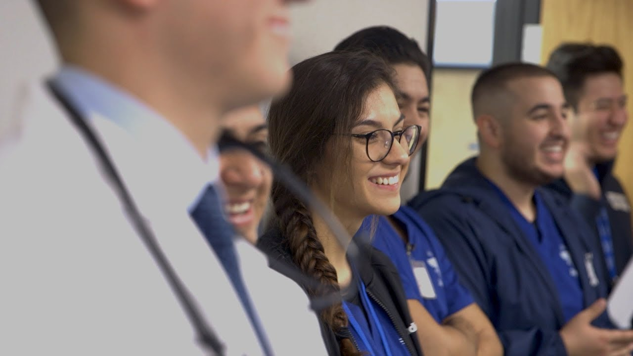 Student-run Clinics | UC Davis School of Medicine