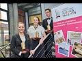 Trophée Jeunes Talents Boiron frères 2017, la finale!