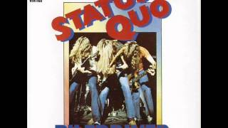 Watch Status Quo Big Fat Mama video