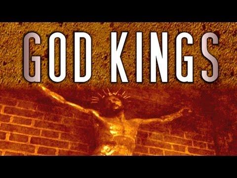 GOD KINGS, the True Bloodline of Jesus