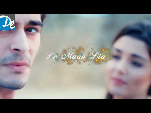 Lo Maan Lia//Very Very Sad Song//Female version//Hayat & Murat//Drashya