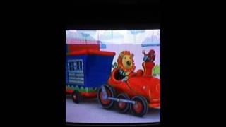 Driver Dans Story Train intro