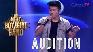 Wow, Denada Gak Konsen Nih Liat Six Pack Ilham!! I The Next Boy/Girl Band GlobalTV