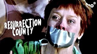 Resurrection County (Horrorfilme auf Deutsch anschauen in voller Länge, Thriller ganzer Film) *HD*