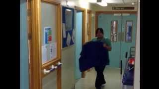 Pressure Ulcer Reduction 2014