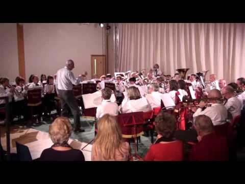 Hatherleigh Silver Band - Pirates of the Caribbean