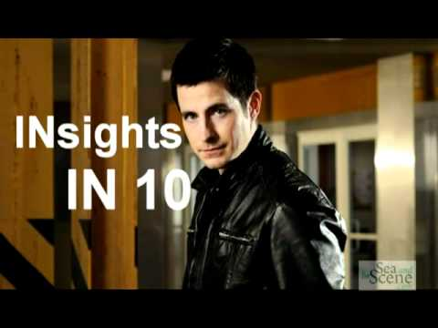 Craig Olejnik  INsights IN 10 Sea and be