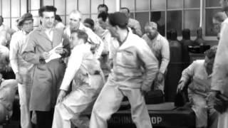 Black Legion 1937 Humphrey Bogart