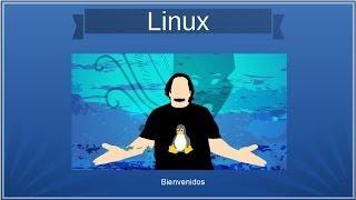 Curso de Linux 1/60 - Introduccion a Linux