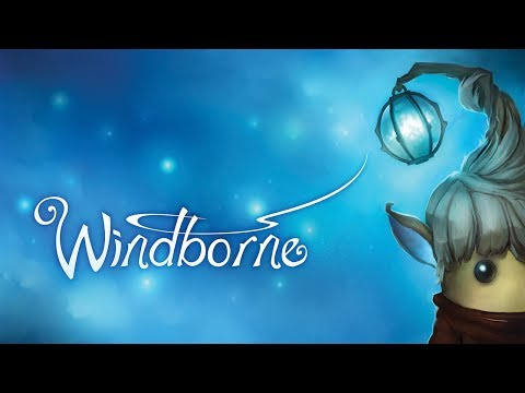 Early Thoughts - Windborne - [EARLY ACCESS , 3D Sandbox]