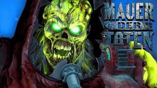 Call of Duty Black Ops Cold War Zombies PS5 Gameplay Deutsch #45 - Halb tot mit Wunderwaffe