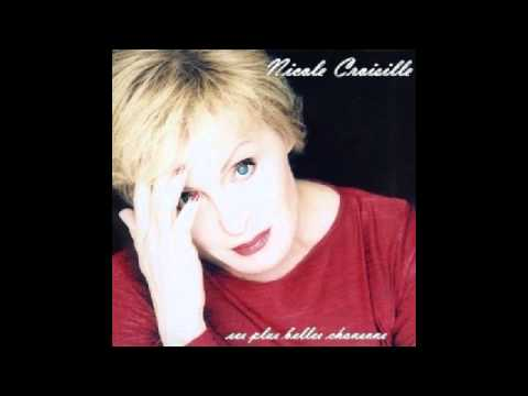 Nicole Croisille --  Une Femme avec Toi . Ses Plus Belles Chansons (1988) dj Kriss Animations