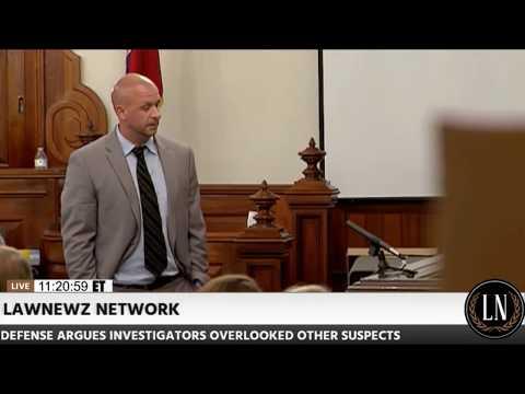 Holly Bobo Murder Trial Prosecution Closing Arguments 09/21/17